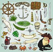 foto of pirates  - Pirates Collection - JPG