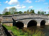 Grey'S Bridge, Dorchester