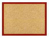 klassische Cork board