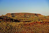 Beautiful Karijinian Outback
