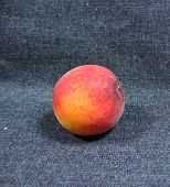 One  Ripe Peach