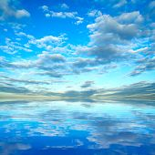 Cielo Mar