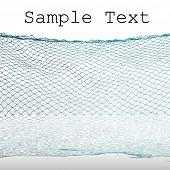 Angeln-Net mit Platz für Ihren Text.