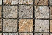 Rough Tile