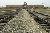 Auschwitz II - Birkenau Concentration Camp