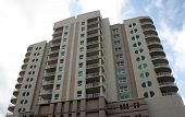 Modern Condominiums