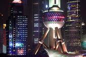 China Shanghai -Pearl Tower