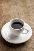 Coffe cup.