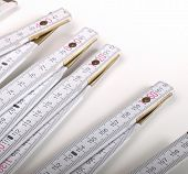 Carpenter ruler