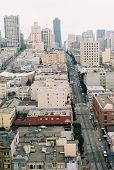 SAN FRANCISCO CITY SCAPE