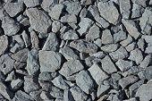 Piedras de acarreo