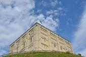 Norwich Castle Norfolk