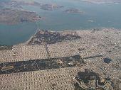 San Fransisco Aerial