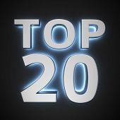 Luminous Top 20
