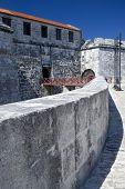 Castillo De La Real Fuerza - la Habana, Cuba