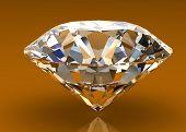 Joya de diamantes