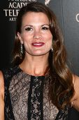 LOS ANGELES - JUN 16:  Melissa Claire Egan arrives at the 40th Daytime Emmy Awards at the Skirball C