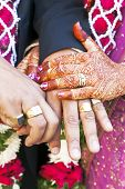Great Hindu Wedding Now You Are Are Vertically Mine