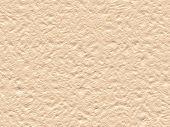 Pink bumpy clay 3D texture