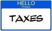 Hello I Prepare Taxes