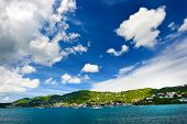 St. Thomas Yacht Harbor