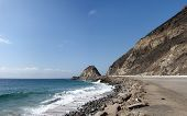 Point Mugu, Southern California