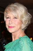 vLOS ANGELES - JAN 12:  Helen Mirren at the HBO 2014 Golden Globe Party  at Beverly Hilton Hotel on January 12, 2014 in Beverly Hills, CA