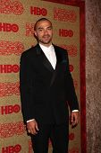vLOS ANGELES - JAN 12:  Jesse Williams at the HBO 2014 Golden Globe Party  at Beverly Hilton Hotel on January 12, 2014 in Beverly Hills, CA