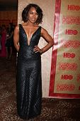 vLOS ANGELES - JAN 12:  Angela Bassett at the HBO 2014 Golden Globe Party  at Beverly Hilton Hotel on January 12, 2014 in Beverly Hills, CA