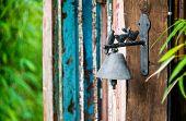 Vintage Ring Bell