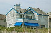 Beach Front Shore Home