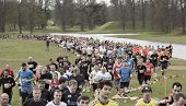 One Wave - Tough Mudder 2013