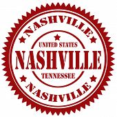 Nashville-stamp