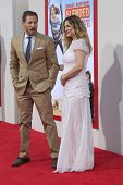 LOS ANGELES - MAY 21:  Will Kopelman, Drew Barrymore at the