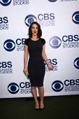 LOS ANGELES - MAY 19:  Adelaide Kane at the CBS Summer Soiree at the London Hotel on May 19, 2014 in West Hollywood, CA