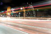 Traffic Light Trail