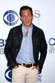 LOS ANGELES - MAY 19:  Will Arnett at the CBS Summer Soiree at the London Hotel on May 19, 2014 in W