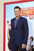 LOS ANGELES - MAY 21:  Joel McHale at the
