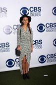 LOS ANGELES - MAY 19:  Caitlin Stasey at the CBS Summer Soiree at the London Hotel on May 19, 2014 in West Hollywood, CA