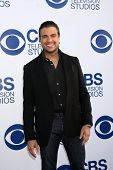 LOS ANGELES - MAY 19:  Jaime Camil at the CBS Summer Soiree at the London Hotel on May 19, 2014 in W