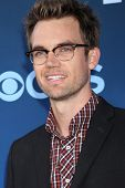 LOS ANGELES - JUN 16:  Tyler Hilton at the