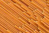 Brown Spaghetti