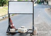 Traffic Board