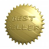 Best Seller Product Badge.