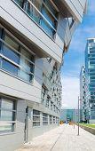 Modern Apartments Netherlands