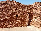 Native American Ruins 9