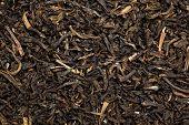 Peppermint leaves for tea blending