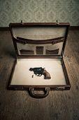 Criminal's Briefcase