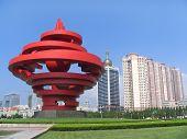 Qindao City, China