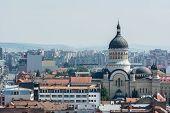 Cluj Napoca City View